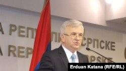 Nedeljko Čubrilović, predsjednik Skupštine RS