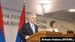 Nedeljko Čubrilović ponudio je kompromis