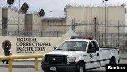 Qendra Korrektuese në Kaliforni, nga ku raportohet të ketë dalë Lazarenko