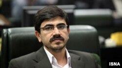 موید حسینی صدر، نماینده مجلس