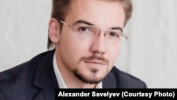 Аляксандар Савельеў