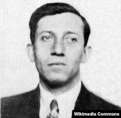 Григорий Майрановский (1898–1964)