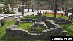 Budvanska nekropola: foto: montenegrina.net