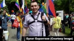 Булат Барантаев