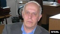 Аркадий Ратнер