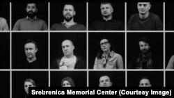 Preko 100 ljudi je ispričalo svoja sjećanja na genocid u Srebrenici i opsadu Sarajeva
