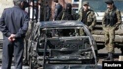 Российское правосудие в Ингушетии – это что-то среднее между тапером и киллером