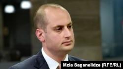Вице-премьер, министр иностранных дел Грузии Михеил Джанелидзе (архив)