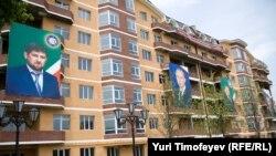 Рамзан Кадыров знает, кого надо селить в новые дома, а кого выселять и из старых