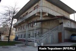 Вон-буддистер храмы. Алматы, 7 сәуір 2013 жыл.