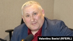 Nicolae Tudoreanu
