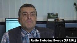 Tužilaštvo prvo nema nikakve odgovornosti i po svoj prilici nema dovoljno ni stručnosti: Prof. Srđan Vukadinović
