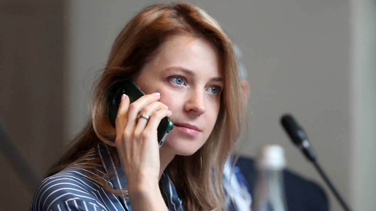 В прокуратуре АРК рассказали, в каких делах фигурирует Поклонская
