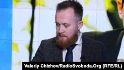 Юрій Камельчук, народний депутат України («Слуга народу»), член комітету Верховної Ради з питань енергетики та житлово-комунальних послуг