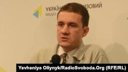 Василь Рожко