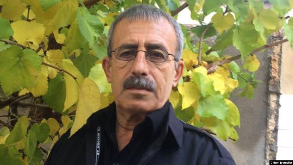 محمود صالحی، فعال کارگر زندانی، آزاد شد
