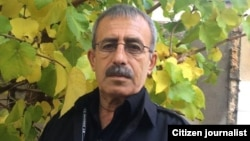 Iran: Mahmoud Salehi , labor activist, relaesed from prison.