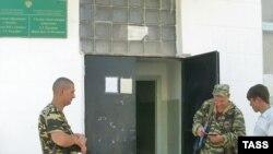 В больницах остаются 14 военнослужащих, состояние одного курсанта вызывает опасения у медиков