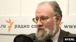 Глава Центризбиркома Владимир Чуров о скандале в Жуковском информирован