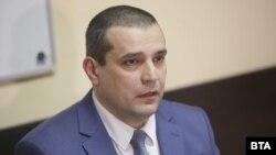 Ръководителят на АДФИ Георги Начев