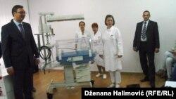 Donacija Općoj bolnici u Sarajevu