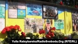 У Дніпрі реконструюють Алею героїв Небесної сотні та бійців АТО