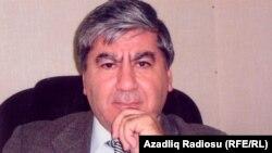 Cümşüd İsgəndərov