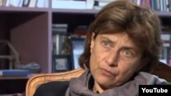Film rejissoru Chantal Akerman (1950-2015)