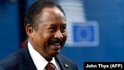 Premijer Sudana Abdala Hamdok
