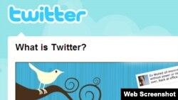 Twitter в числе прочих подвергся DDoS-атакам