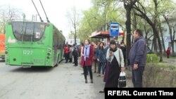Бишкек, 2-апрель, 2018-жыл