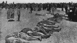 """Жертвы """"красного террора"""" в Крыму, 1918 год"""