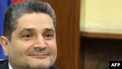 Тигран Саргсян сказал, что армянская сторона согласна с теми основными положениями, которые содержатся в данном заявлении, и готова проявить политическую волю и скорейшим образом прийти к соглашению