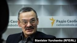 Татарский правозащитник, член президиума Всетатарского общественного центра Рафис Кашапов