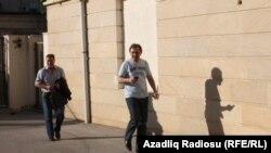 Орхан Керимов выпущен на свободу