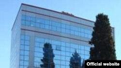 Zgrada Hidrometeorološkog zavoda Crne Gore