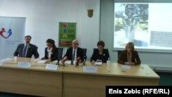 Obilježavanje Nacionalnog dana darivanja i presađivanja organa i tkiva, Zagreb, 24. svibanj 2013.