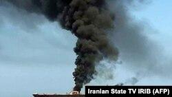 Напад на танкери стався 13 червня