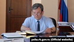 Валерій Косарєв