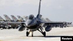 F16 qırıcısı