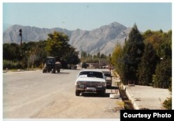 In 1999, Batken was a sleepy town of 12,000.