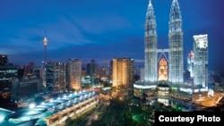 Малайзия, Куала-Лумпур.
