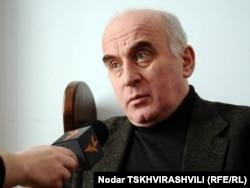 Ираклий Менагаришвили