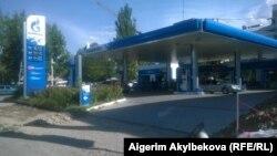 Газпром май куюучу жайы