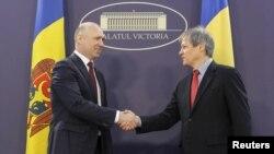 Moldova, baş nazir Pavel Filip