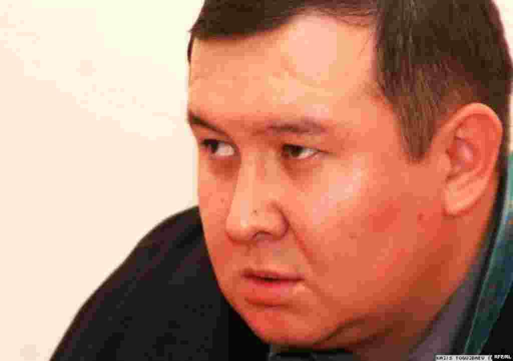 Казахстан. 6 декабря – 10 декабря 2010 года. #1