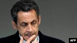 Ish-presidenti i Francës, Nikolas Sarkozy