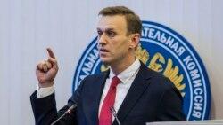 Навальный Жоғарғы сотқа шағым түсірді