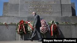 یادبود پیروزی بر حکومت نازی در جنگ جهانی دوم، صوفیه، پایتخت بلغارستان