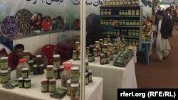 خادم: شماری از محصولات در هرات به خودکفایی رسیدهاست